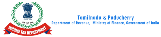 Income Tax Department | Tamil Nadu | India